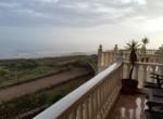 vistas y balcones