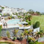 luxus Abama Golf Teneriffa