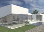 Casas del Lago 3