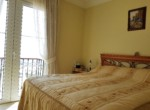 Chalet Las Lomas, Chayofa, dormitorio