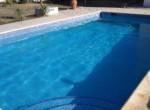 Villa San Josep de Sa Talaia piscina 2