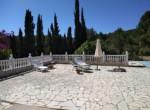Villa San Josep de Sa Talaia terraza 2