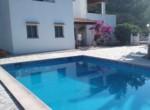 Villa San Josep de Sa Talaia, piscina
