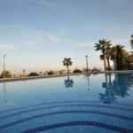 FA - Golf Pool Spanien Sonne