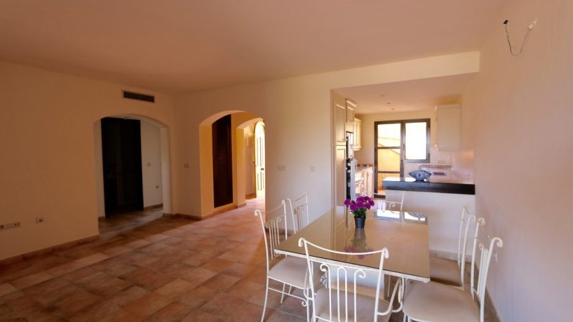 FA - for sale Spain Murcia golfproperty