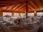 Restaurantraum 4