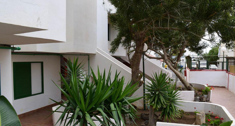 AP - ruim 2 slaapkamer appartement te koop Costa del Silencio (2)