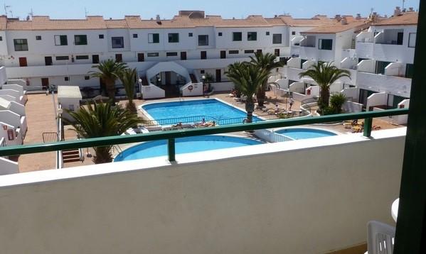 AP - zum Verkauf Alondras Park Costa del Silencio