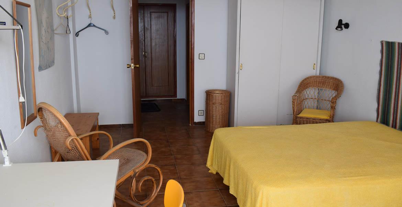 1 Schlaffzimmer zum verkaufen am meer La Matanza