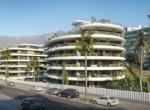 BH-Nieuwbouw Puerto de la Cruz Tenerife