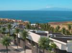 Nieuwbouw Costa Adeje