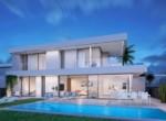 Villa am Meer Teneriffa