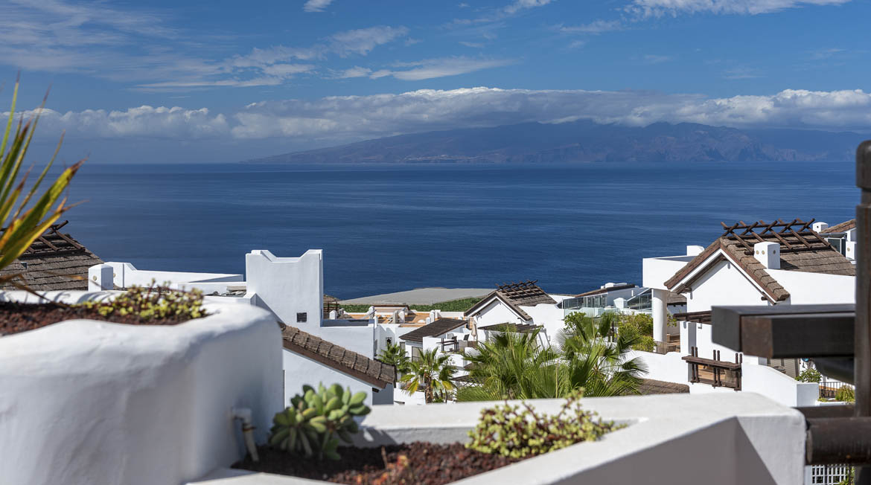 luxury properties for sale Abama