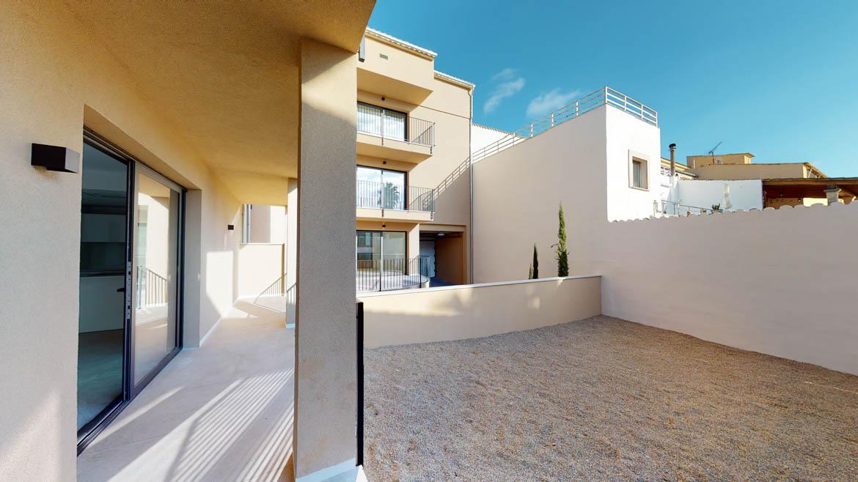 wohnung kaufen spanien Mallorca