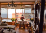 CG - zu verkaufen 1 Schlafzimmer Apartment direkt am Meer