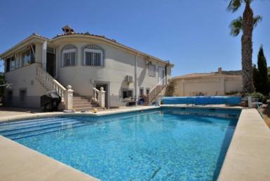 CB - schönes 3 Schlafzimmer Haus zu verkaufen Alicante