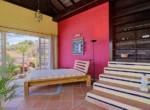 Villa 4 slaapkamers La Palma
