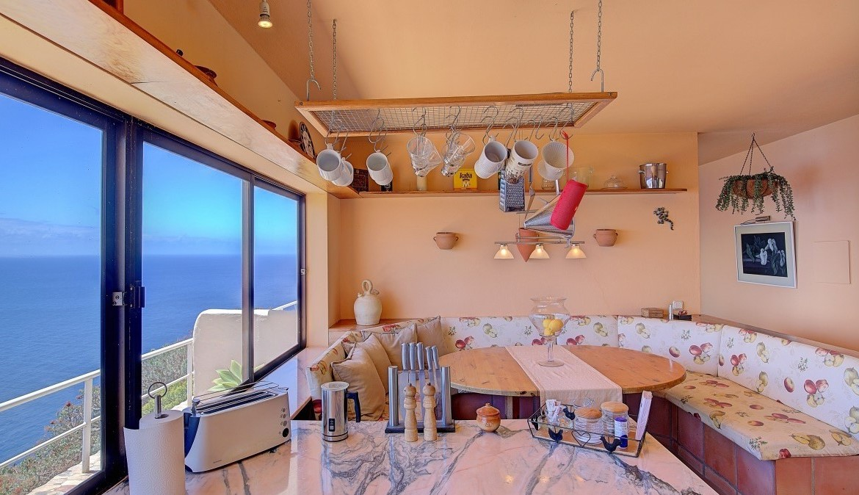 Villa zum Verkauf La Palma